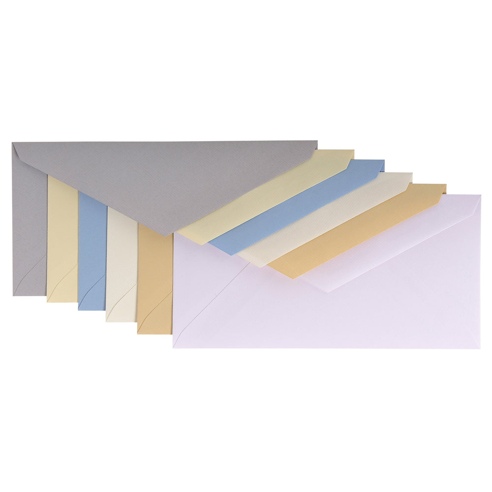 G. Lalo Verge de France Large Envelopes (20 pack)