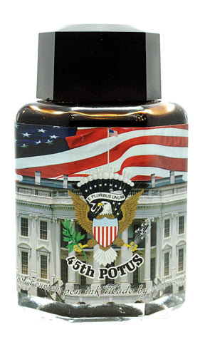 PenBBS #269 45th POTUS Ink