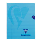 "Clairefontaine Mimesys Side Staplebound Notebook 6½"" x 8¼"" Lined"