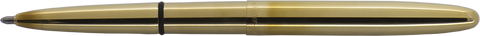 Fisher Space Pen Bullet - Raw Brass