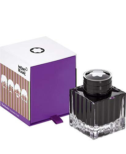 Montblanc The Beatles - Psychedelic Purple  (Limited Edition) - 50ml Bottle