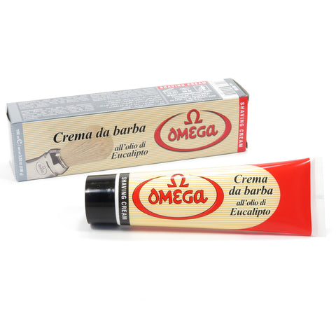 Omega Crema da Barba/Shaving Cream