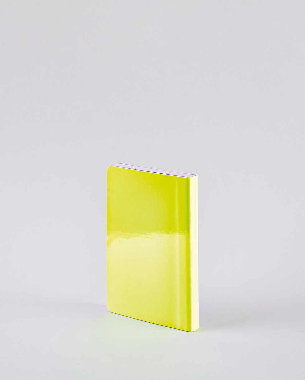 Nuuna Candy S- Neon Yellow