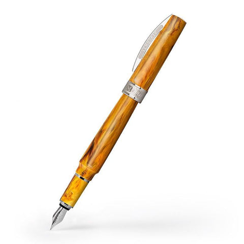 Visconti Mirage Amber Fountain