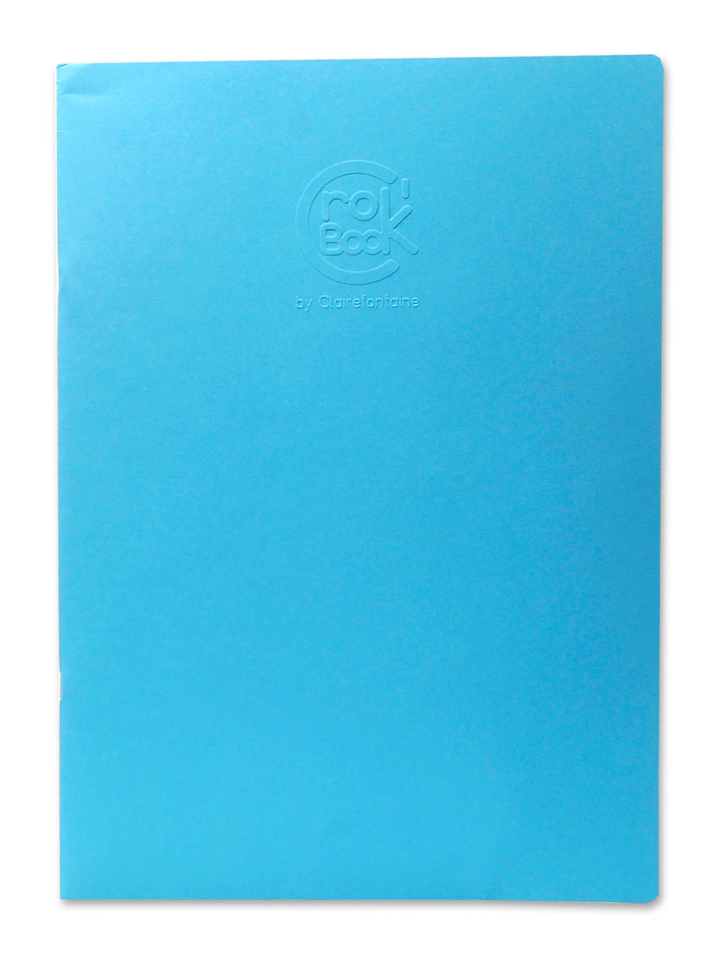 Clairefontaine Croc Book A3 Sketch Notebook