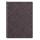 Clairefontaine Aida Leatherette Cover A6 Notebook Lined