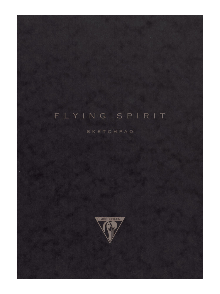 Clairefontaine Flying Spirit A5 Sketchpad