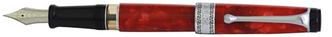 Aurora Optima Auroloide Red Chrome Trim