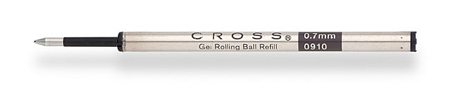 Cross Black Slim Refill