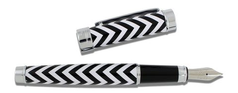 ACME Rythm fountain pen