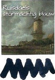 "Akkerman Dutch Masters 08 Ruisdael's ""Stormy Blue"""