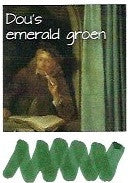 Akkerman Dutch Masters 02 Dou's Emerald Green