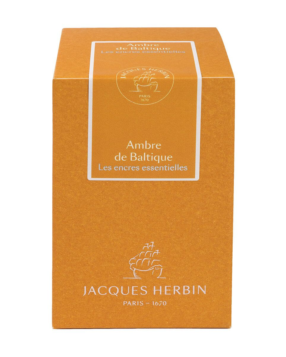 Jacques Herbin Essential Ambre de Baltique