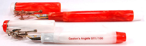 Bexley Gaston's Angel & Devil Set