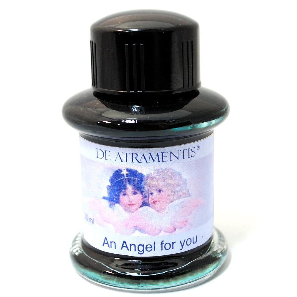 DeAtramentis Fragrance An Angel for You Ink