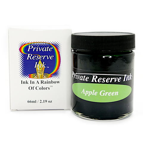 Private Reserve Apple Green