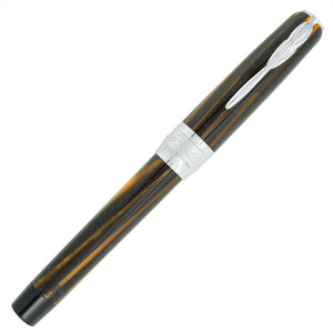 Pineider Arco Blue Bee Rollerball LE 888