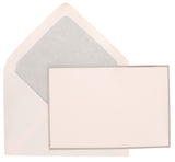 "Original Crown Mill ""Bi-Color"" Note Card 5/5 Packages"