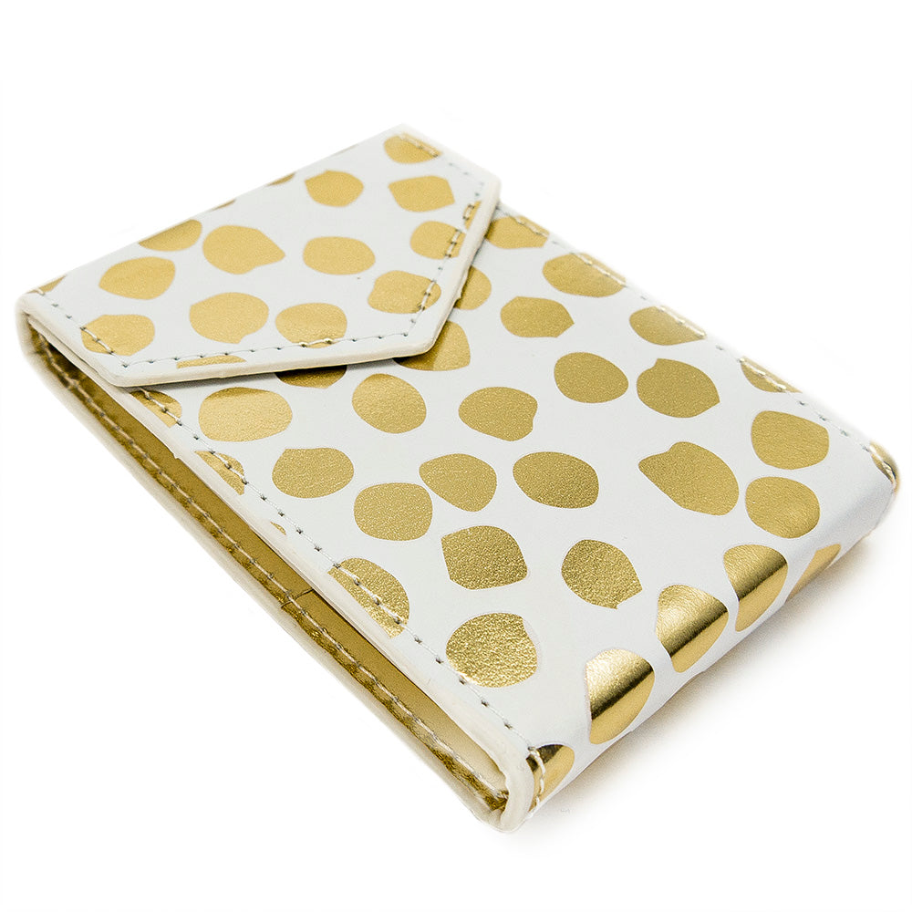 Bling Mini Notebook with Dots