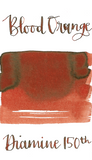 Diamine 150th Blood Orange