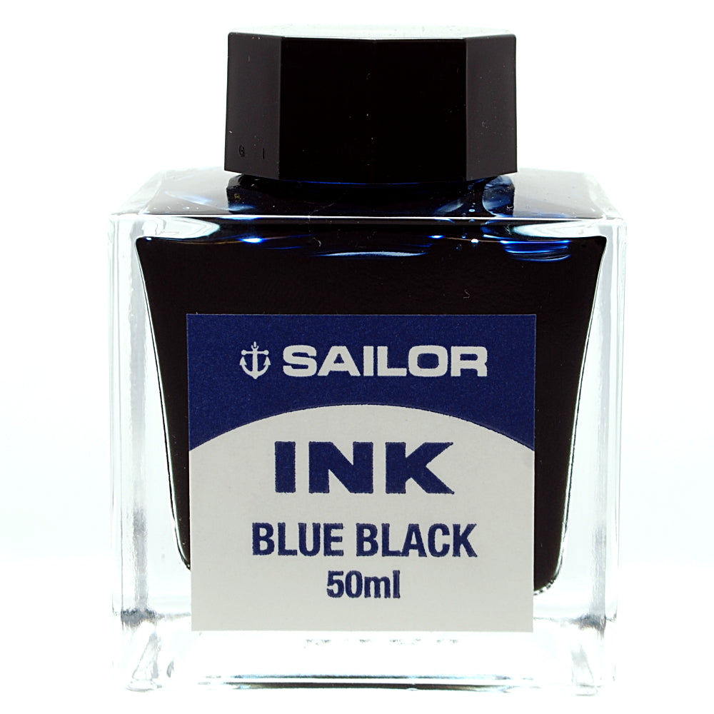 Sailor Jentle Blue Black