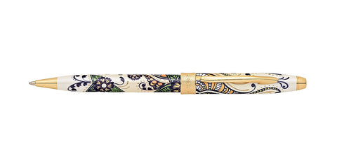 Cross Botanica Golden Magnolia Ballpoint