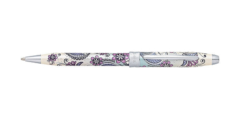 Cross Botanica Purple Orchid Ballpoint