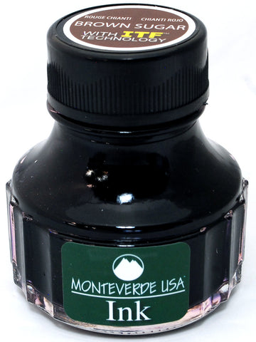 Monteverde ITF Brown Sugar