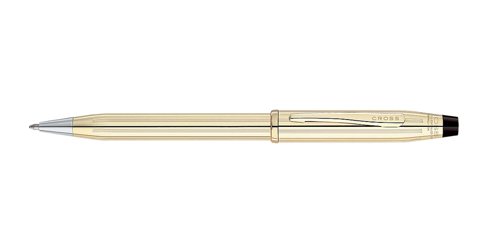 Cross Century II 10k Gold Ballpoint