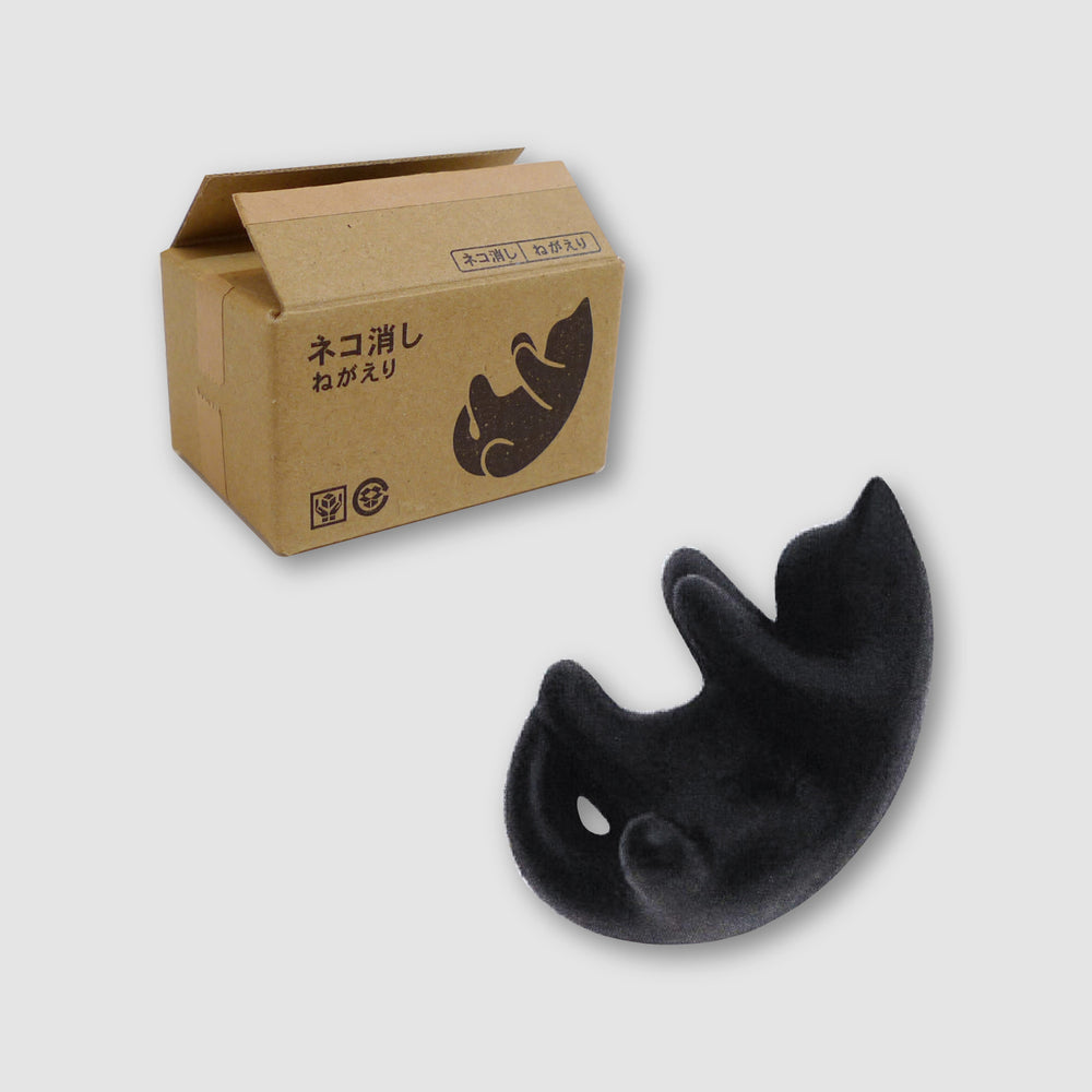 ALTA Co. Cat In The Box Eraser- Rolling