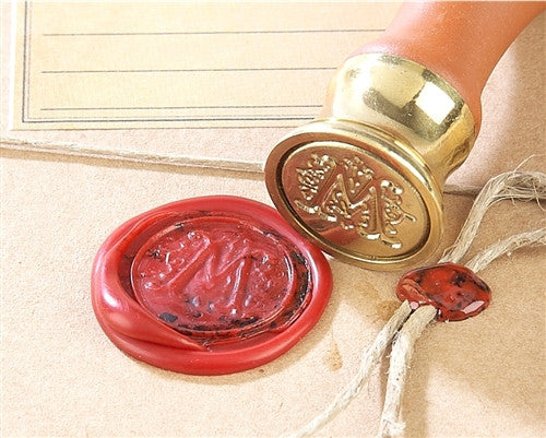 Freund Mayer Ceramic Handle Initial Wax Seal Kit
