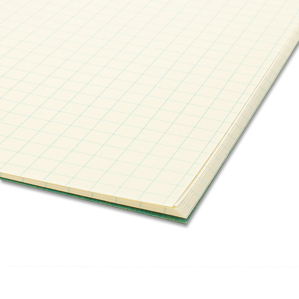 "Life Stationery ""Chit"" Sketch Book with Tracing Paper"