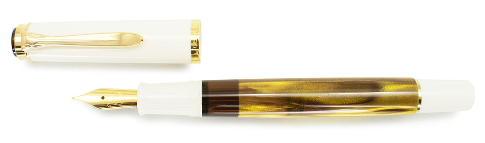 Pelikan Classic M200 Gold-Marbled (Special Edition)