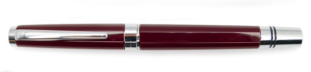 TWSBI Classic Burgundy Fountain
