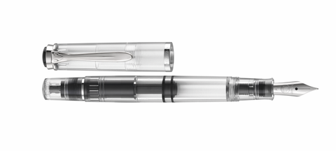 Pelikan  M205 Demonstrator Fountain