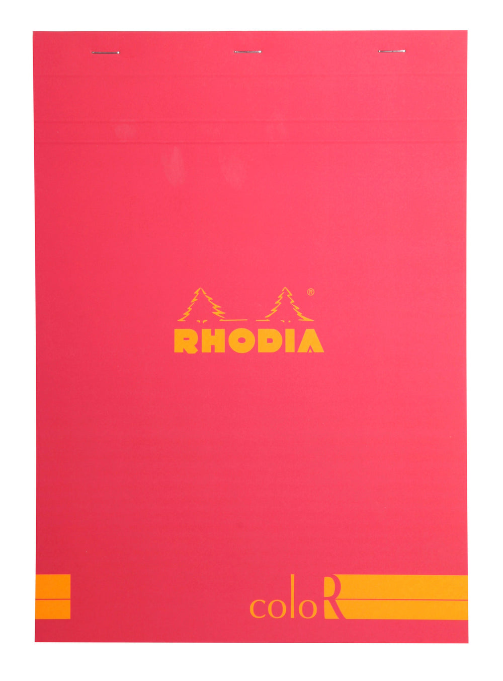 Rhodia ColoR #18 Raspberry