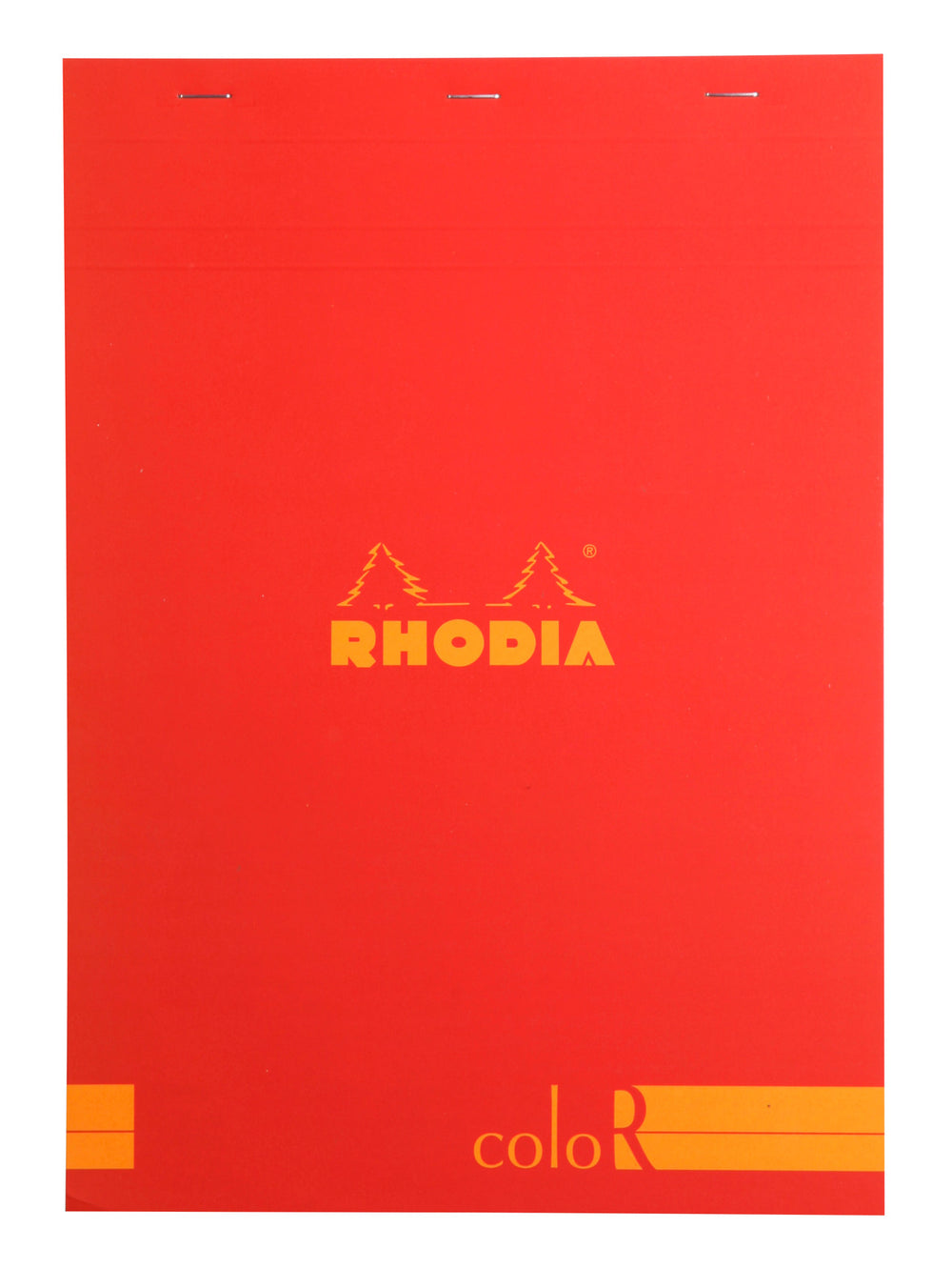 Rhodia ColoR #18 Red
