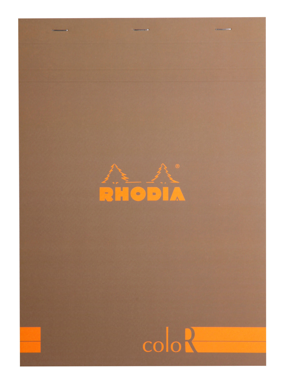 Rhodia ColoR #18 Taupe