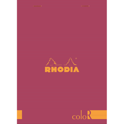 Rhodia ColoR #16 Raspberry