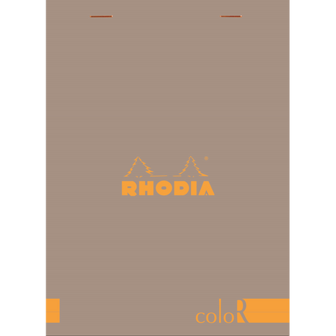 Rhodia ColoR #16 Taupe