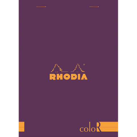 Rhodia ColoR #16 Violet