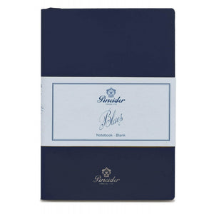 Pineider Blues Notes - Dark Blue