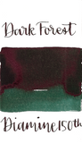 Diamine 150th Dark Forest
