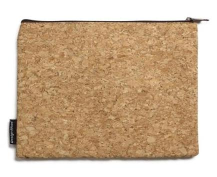 Design Ideas Folio Pouch- Cork