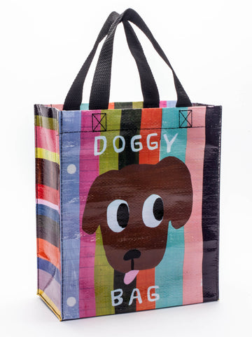 "Blue Q Handy Tote ""Doggy Bag"""