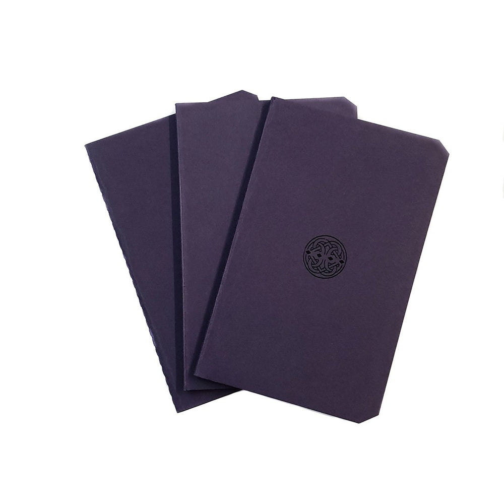 Franklin Christoph 5.3 Pocket Notebook Refills (3-Pack)