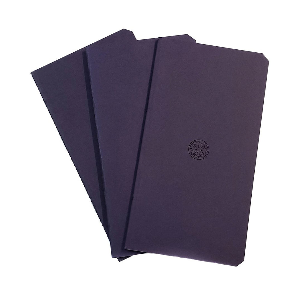 Franklin Christoph VN Notebook Refills (3-Pack)