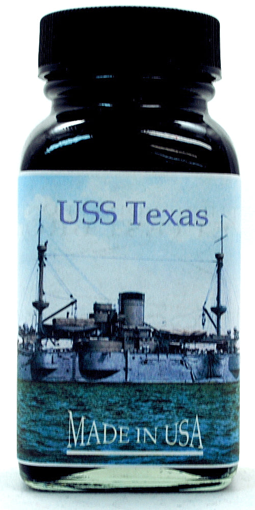 Noodler's Dromgoole's of Houston USS Texas