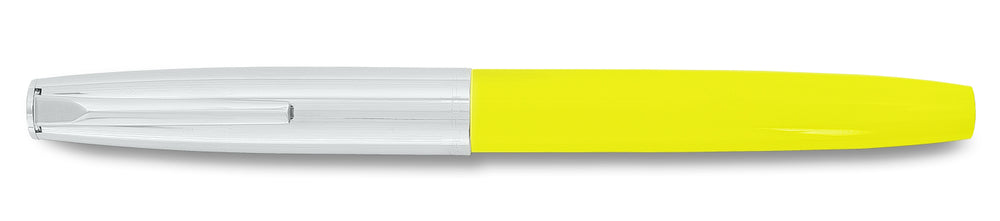 Aurora Duo Cart Yellow Rollerball