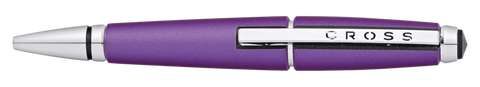 Cross Edge Electric Purple